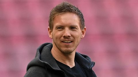 Er wird der neue Bayern-Trainer: Julian Nagelsmann