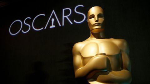 Oscars 2021: Oscar Statue
