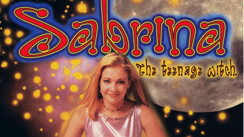 """""""Sabrina the Teenage Witch"""" mit HauptdarstellerinMelissa Joan Hart lief als """"Sabrina - total verhext"""" auch in Deutschland"""