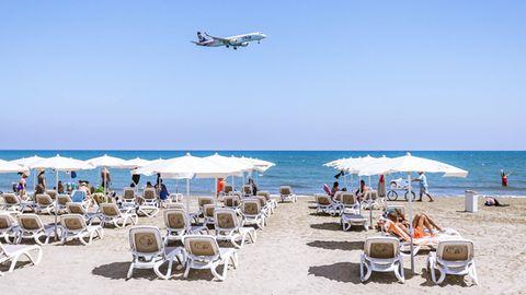 Zypern setzt ab Mitte Mai auf Touristen, die vollständig geimpft sind oder einen negativen Covid-19-Test vorweisen können