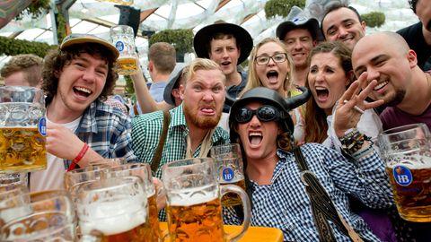 Corona-Sommer 2021: Werden jetzt wieder alle Volksfeste abgesagt?