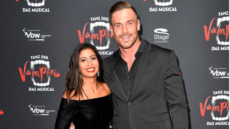 Vip News: Eva Benetatou und Chris Broy vorübergehend getrennt