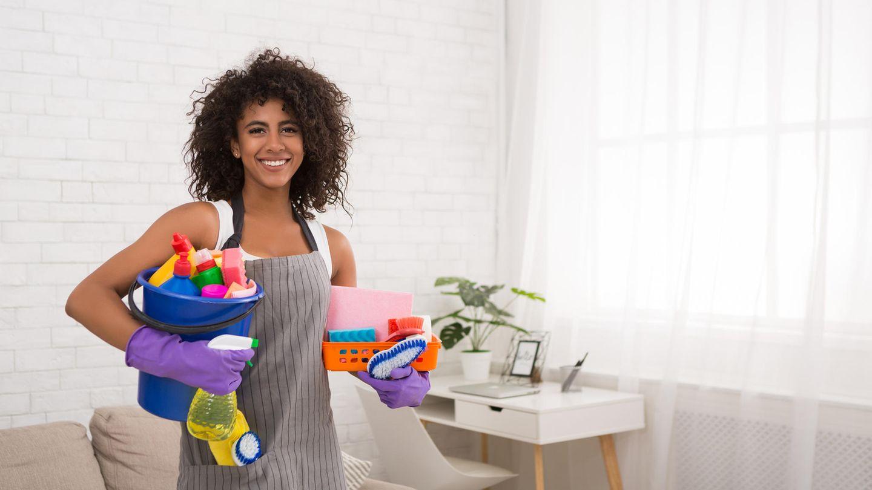 Welcher Reiniger putzt am besten? (Symbolfoto)