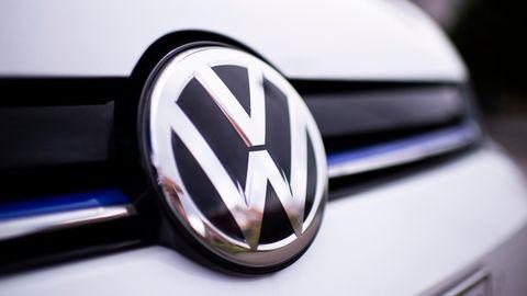 Autohersteller VW möchte die CO2-Bilanz bis 2030 um 30 Prozent senken.