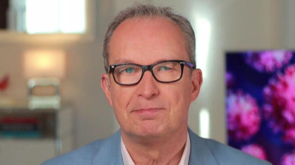 """""""Vielleicht unterliegen wir seit Monaten einer Illusion"""" –Medizinjournalist zu Corona-Maßnahmen"""