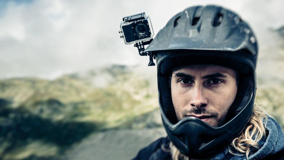 Mit der Gopro wurde ein komplett neues Kamera-Segment geschaffen