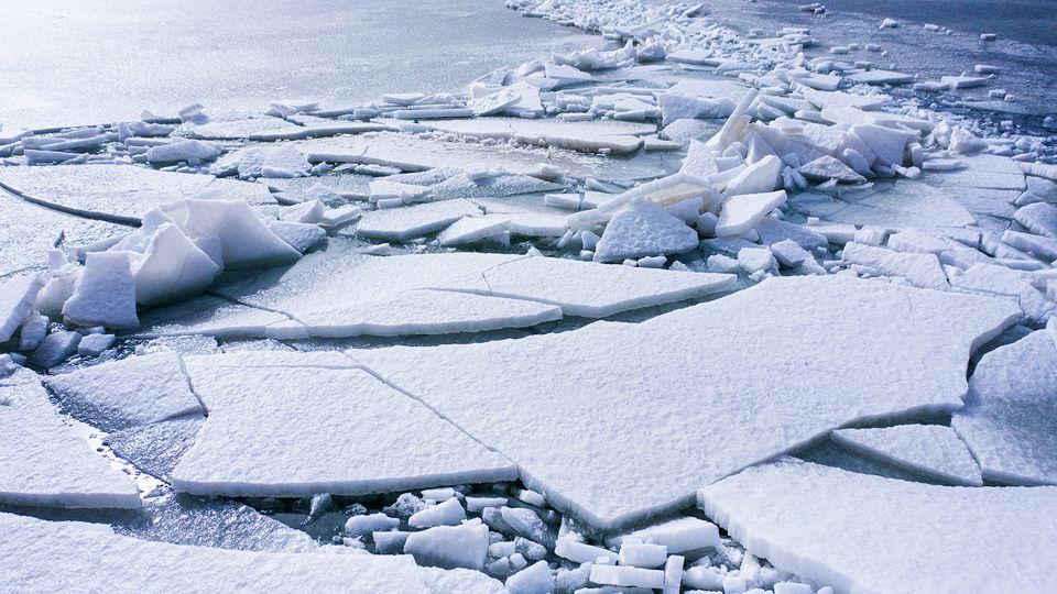 Weltweite Studie: Gletscher der Erde schmelzen in der vergangenen Dekade schneller als zuvor
