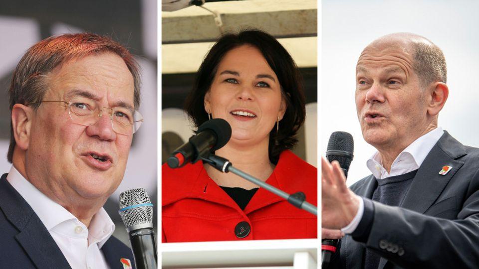 Tag der Arbeit: K-Kandidaten rücken am 1. Mai die Pflege in den Fokus – und läuten den Wahlkampf ein