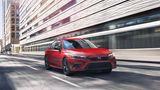 Honda Civic Limousine USA
