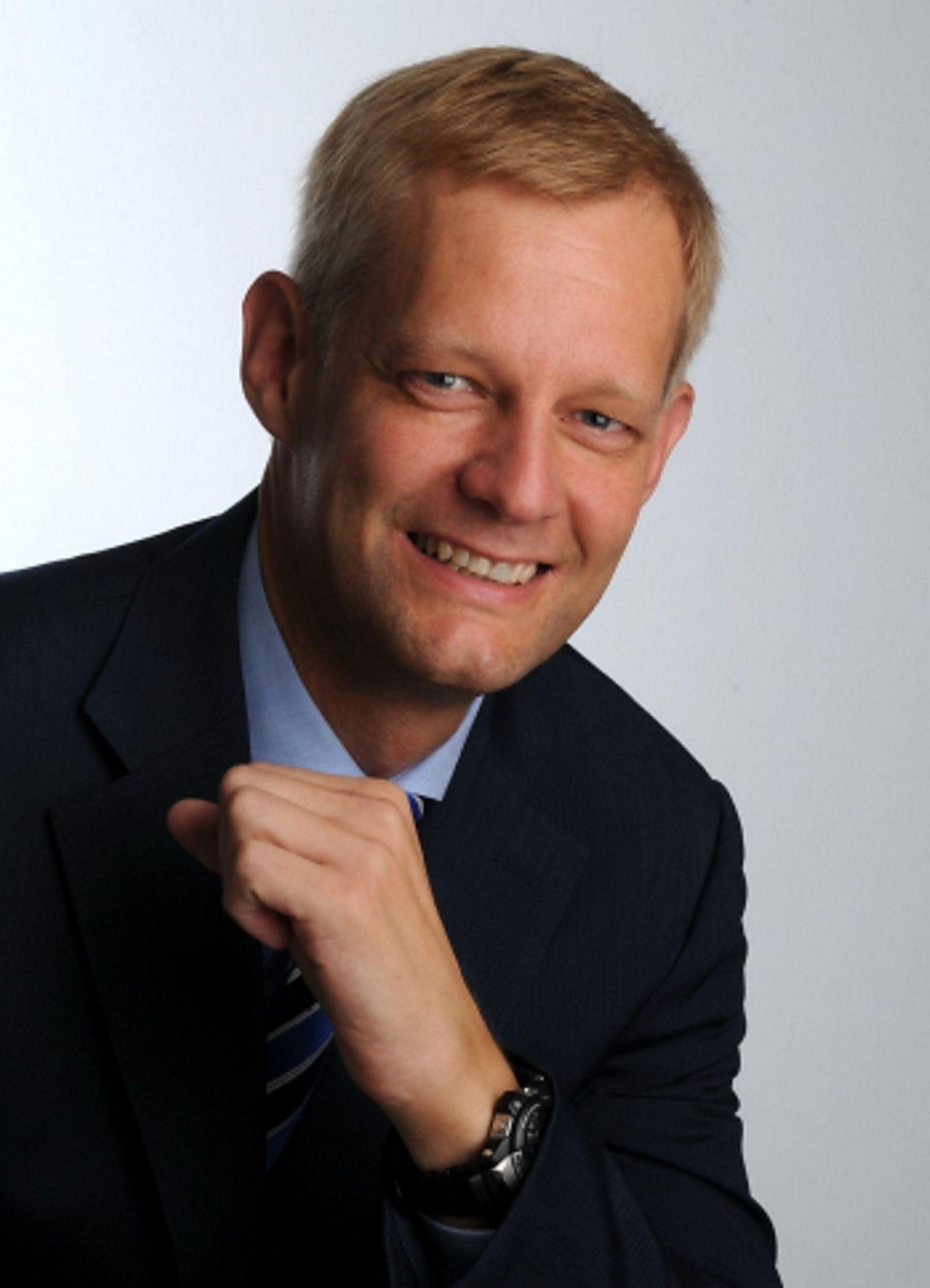 Dr. Tobias Brunner vom Start-up Cryomotive tüftelt an Wasserstoff-Tankstellen
