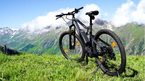 E-Bike kaufen