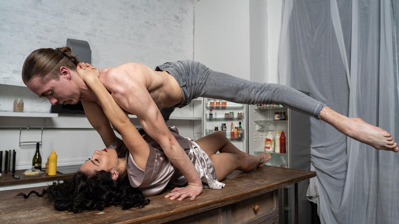 Sex vor dem Sport raubt Energie - diese These hat sich als nicht haltbar herausgestellt. Glücklicherweise.