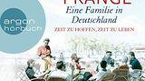 """Peter Prange """"Eine Familie in Deutschland"""" Teil1"""