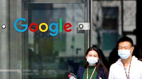 Ewig im Home Office: Google-Mitarbeiter kündigen lieber, als in die Büros zurückzukehren