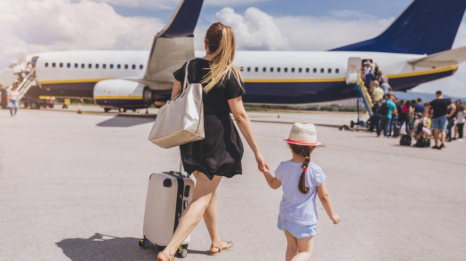 Sehnsucht Reisen