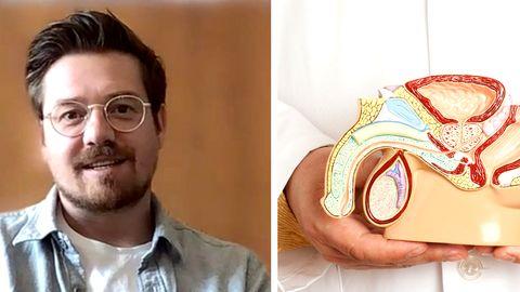 Urologe Volker Wittkamp klärt über wichtige Aspekte der Vorsorge auf