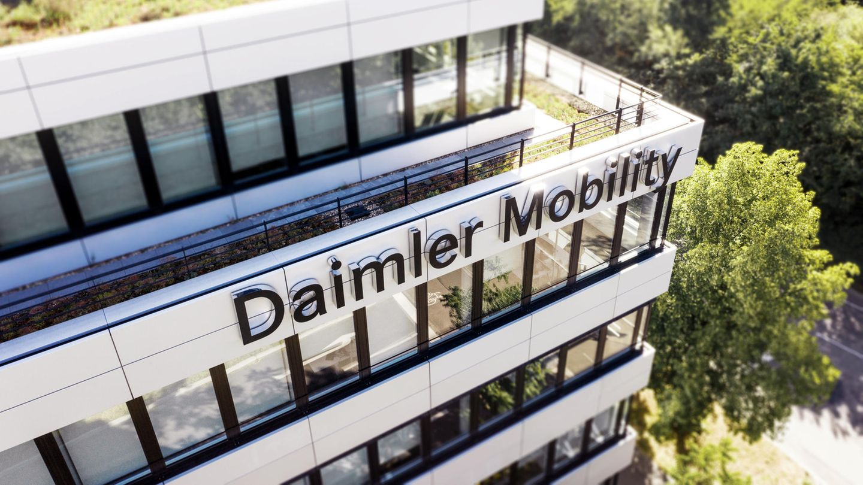Daimler Mobility AG
