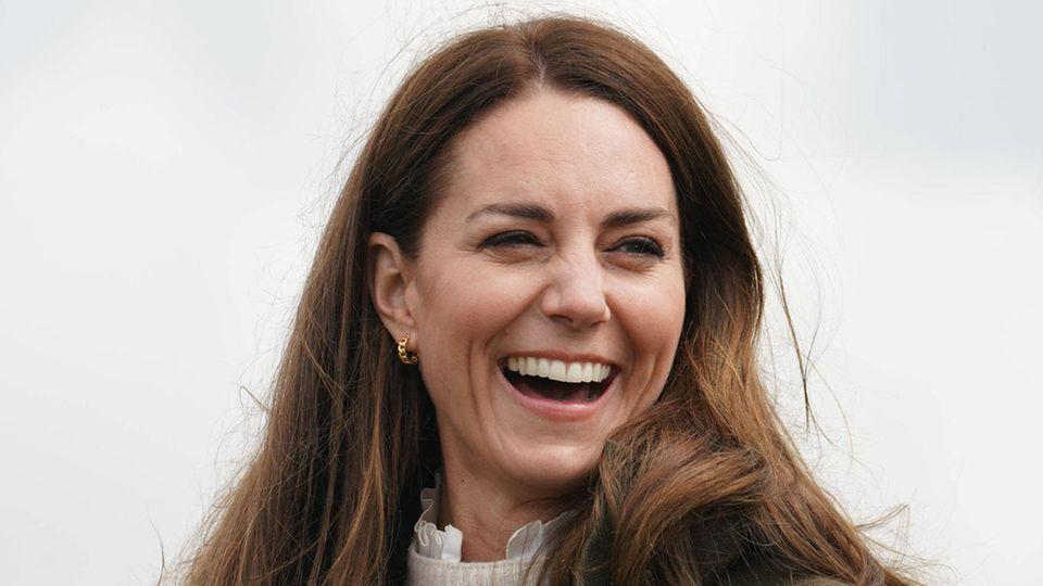 Ein Insider der Königsfamilie verrät, wie die Arbeit mit Herzogin Catherine wirklich ist.
