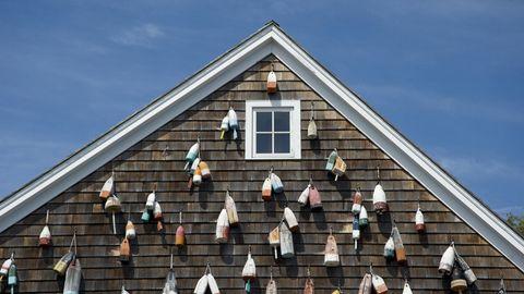 Durch eine Lücke im US-amerikanischen Rechtssystem wohnt ein Mann seit 23 Jahren umsonst in seinem Haus auf Long Island (Symbolbild)