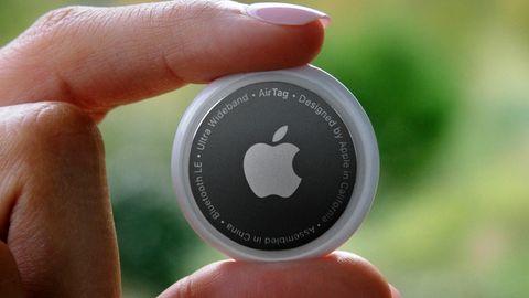 AirTag von Apple