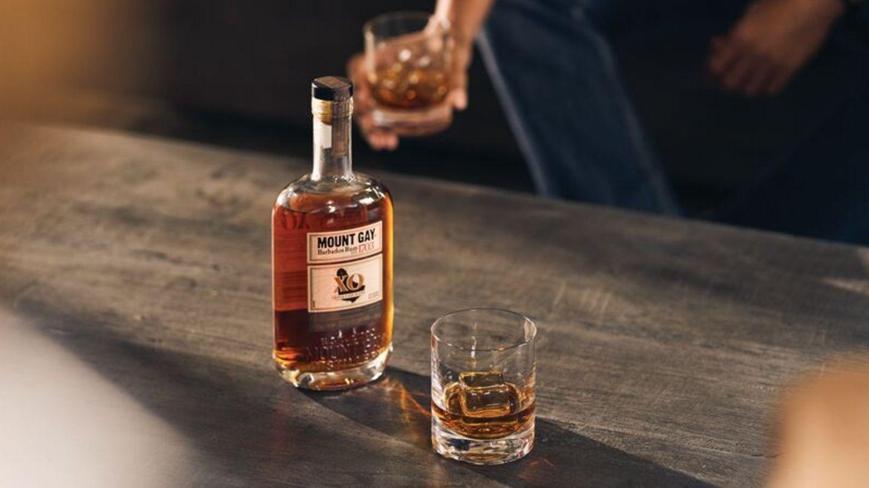 Die Mount Gay Distillery ist die älteste noch aktive Rum-Brennerei der Welt