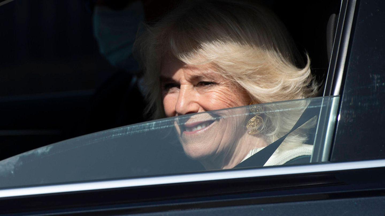 """Sobald Prinz Charles den Thron besteigt bekommt Großbritannien eine neue """"Queen"""". Doch wird Camilla diesen Titel tragen?"""
