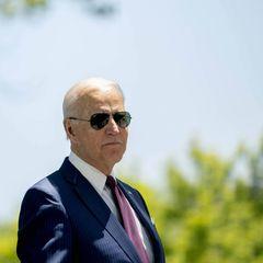 US-Präsident Joe Biden