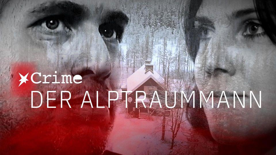 Teaserbild Der Alptraummann