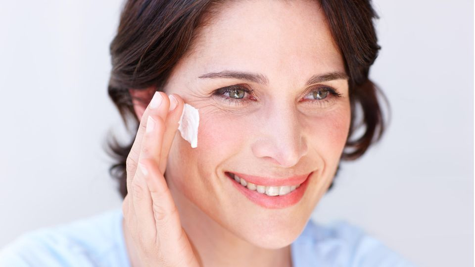 UV-Strahlung schadet der Haut