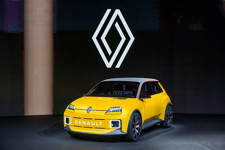 Der Renault 5 Prototype schaut vielversprechend aus