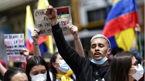 """""""Dampfkessel, der lange Zeit Gewalt erlebt hat"""": Fast alle Toten sind Jugendliche oder junge Erwachsene"""