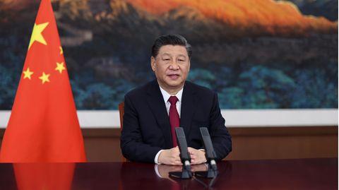 Xi Jinping, Präsident von China