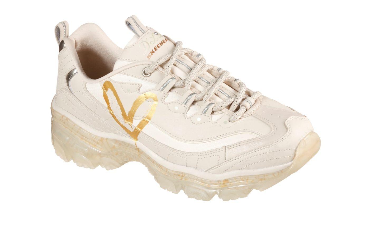 Sneaker von Skechers