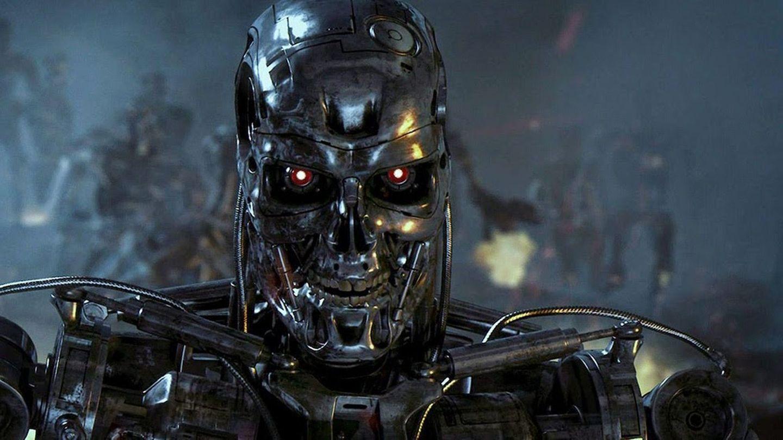 Eine Bedrohung wie in den Terminator-Filmen? Forscher der Max-Planck-Gesellschaft sind den Risiken der Künstlichen Intelligenz auf den Grund gegangen.