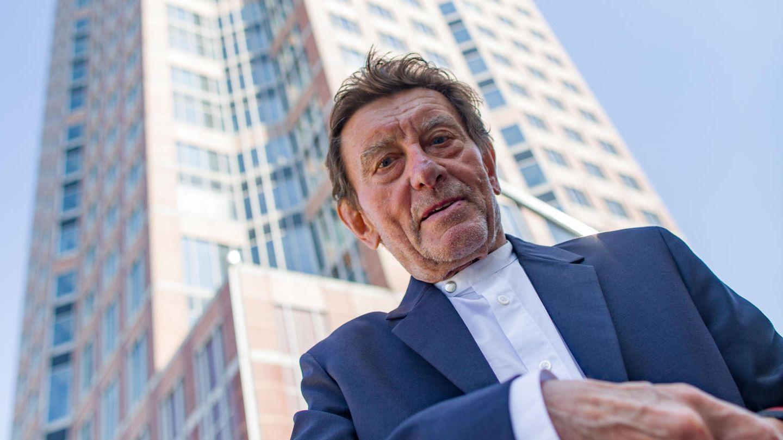 Stararchitekt Helmut Jahn stirbt bei Fahrradunfall