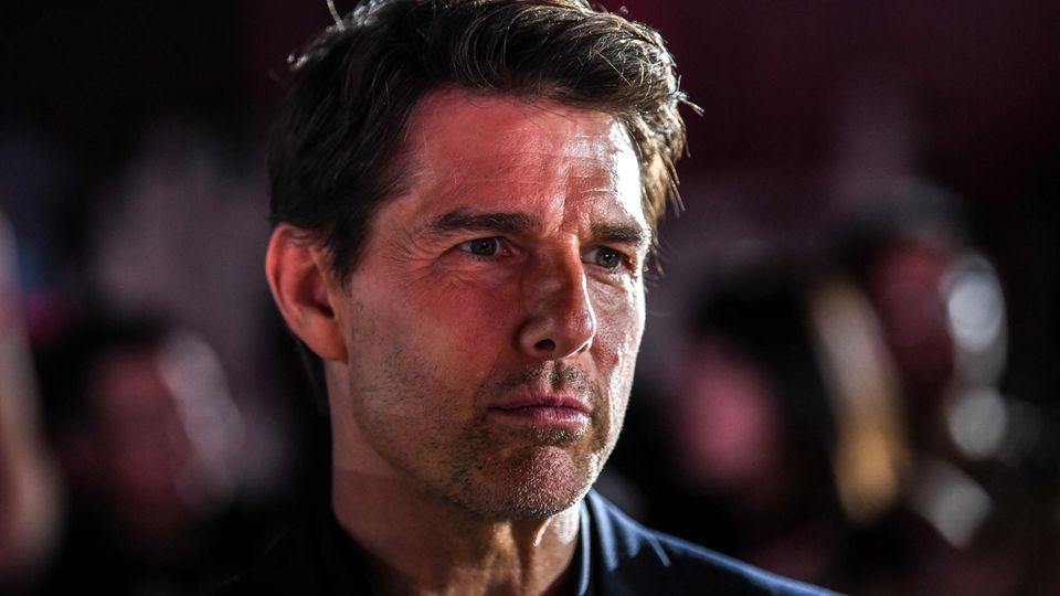 Kritik an den Golden Globes: Tom Cruise soll seine Trophäen zurückgegeben haben