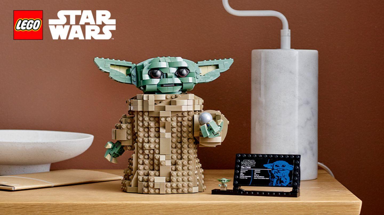 """Lego Star Wars Deals: """"The Child"""""""