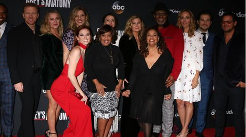"Streaming-News: ""Grey's Anatomy"" bekommt eine 18. Staffel"