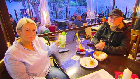 Die Gastronomie hat auch wieder in Luft durchströmten Innenbereichen auf Mallorca geöffnet.