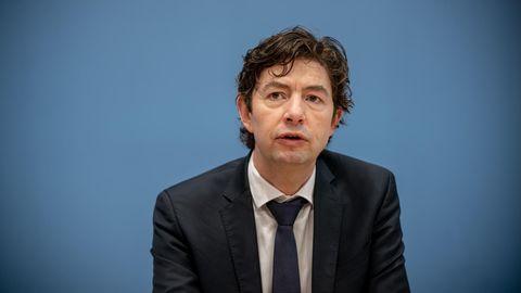 Christian Drosten, Direktor Institut für Virologie an der Charité Berlin