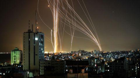 Journalistin Steffi Hentschke berichtet aus Tel Aviv.