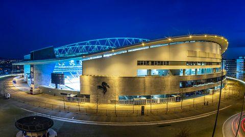 Am 29. Mai treffenManchester City und FC Chelseazum Champions-League-Finale im Estádio do Dragão aufeinander