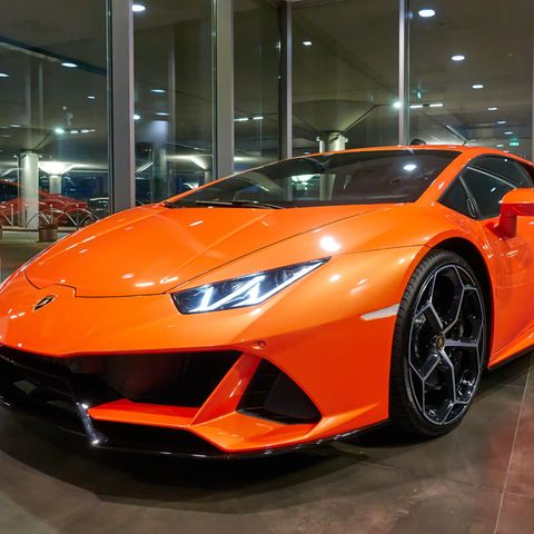 US-Bundesstaat Florida: 29-Jähriger kauft mit Corona-Hilfen Lamborghini und Schmuck – sechs Jahre Haft