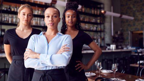 Frauen in Südafrika könnte bald die Mehrehe erlaubt werden (Symbolbild)