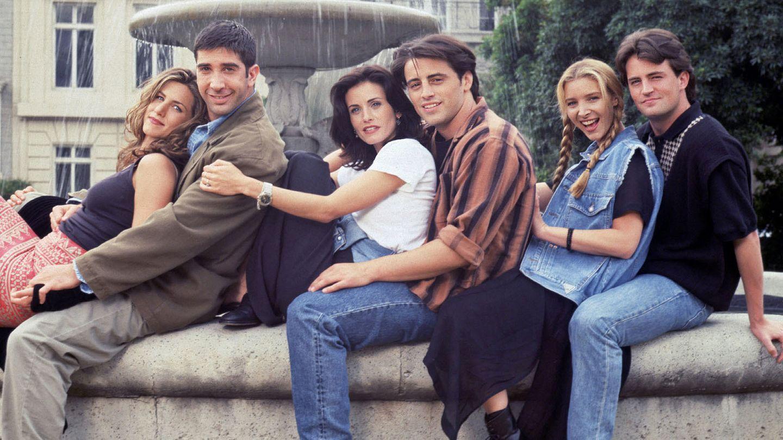 "Vip News: ""Friends""-Special kommt Ende Mai"
