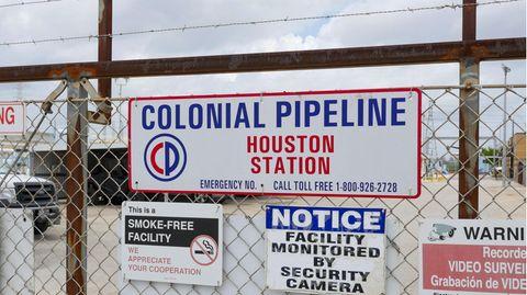 Darkside-Angriff auf US-Pipeline