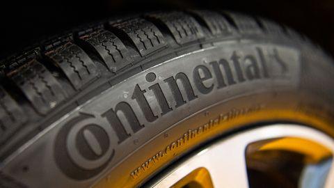 Continental Pkw-Reifen