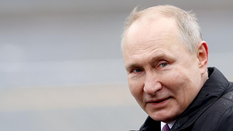 Wladimir Putin versucht mit allen Mitteln, oppositionelle Bewegungen in Russland zu ersticken