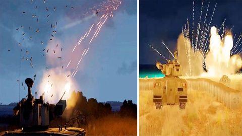 Arma 3: Aufnahmen aus Videospiel werden als Szenen des Nahostkonfliktes instrumentalisiert.