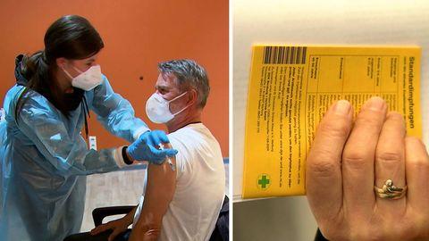 Wie komme ich jetzt schneller an einen Impftermin?